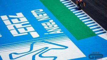 Moto2: Tutte le foto dei test di Jerez Moto2 e Moto3