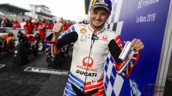 Moto2: Test a Barcellona per le classi 'minori' con Miller come ospite