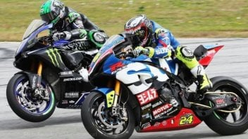 MotoAmerica: Elias wants to repeat his 2018 double at VIR, Beaubier-permitting