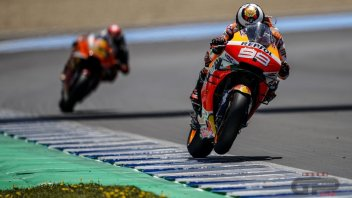 """MotoGP: Lorenzo: """"I'm disappointed, sad, and worried"""""""