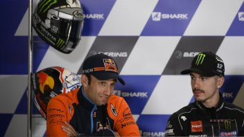 "MotoGP: Zarco: ""Bayle mi darà quella libertà che mi manca"""