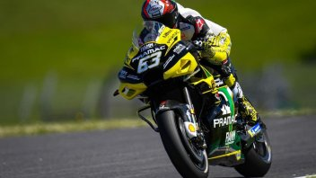 """MotoGP: Bagnaia leads at Mugello: """"the sensations I was looking for"""""""