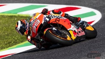 """MotoGP: Lorenzo: """"A fairing that will help me at the Barcelona test"""""""