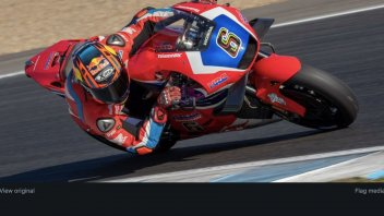 MotoGP: Stefan Bradl wildcard a Jerez per provare le novità Honda