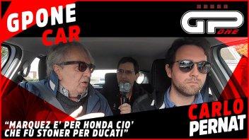 """MotoGP: Pernat: """"Marquez è per Honda ciò che fu Stoner per Ducati"""""""