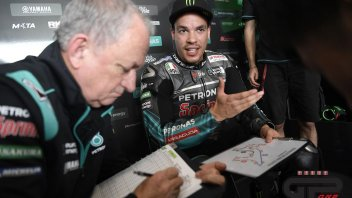 MotoGP: Morbidelli: Honda una scuola durissima. Ora copio i compiti di Rossi