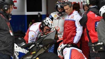 """MotoGP: Guidotti: """"Bagnaia merita la Ducati ufficiale, ma non c'è fretta"""""""