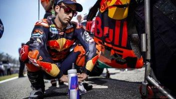 "MotoGP: Pierer (KTM): ""Zarco è una grande delusione"""