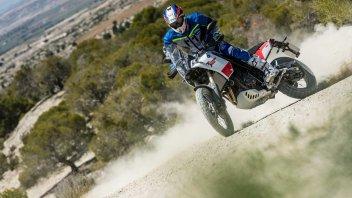 Moto - News: Yamaha Ténéré 700: presentati gli Accessory Packs per l'on-off giapponese