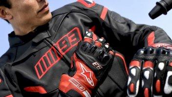 Moto - News: Alpinestars: collezione 2019 nel segno di Marc Marquez