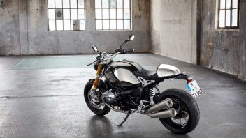 Moto - News: BMW Motorrad Heritage Tour 2019: ecco i tre appuntamenti