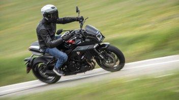 Moto - News: Suzuki DemoRide Tour 2019: prove moto al Motor Valley Fest