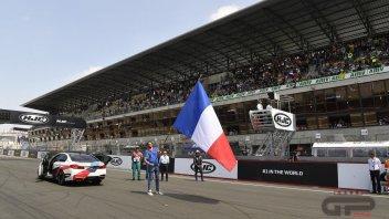 News: Lutto a Le Mans: morto un commissario di gara