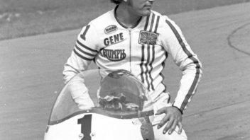 News: Addio a Gene Romero icona Triumph nella 200 miglia di Daytona