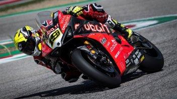 SBK: Bautista-V4, perché la Ducati non ha fatto 12 a Imola