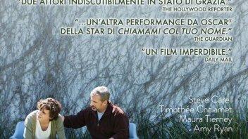Cinema: A beautiful boy: Un emozionante dramma familiare