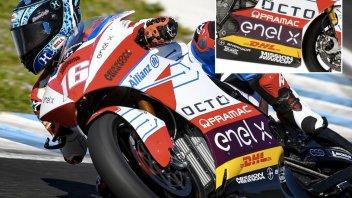MotoE: Dalla Ducati alla MotoE: Mission Winnow con il team Pramac