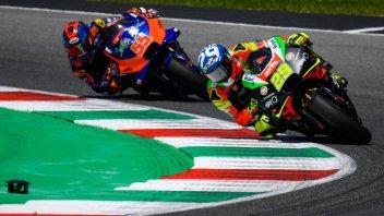 """MotoGP: Iannone: """"Non è il Mugello che mi aspettavo, siamo altalenanti"""""""