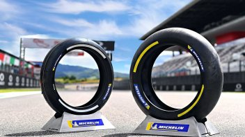 """MotoGP: Michelin: """"We're at Barcelona to beat our records"""""""