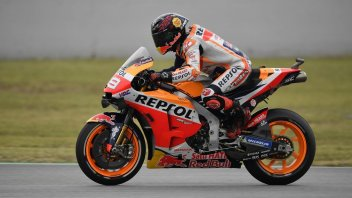 """MotoGP: Lorenzo: """"I'm no Einstein, but my tank works"""""""