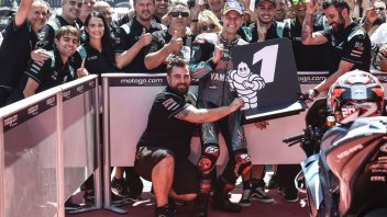 """MotoGP: Quartararo: """"I don't want to beat Marquez, but learn from him"""""""