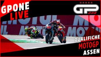 MotoGP: Assen, cronaca LIVE qualifiche: Quartararo in pole con record