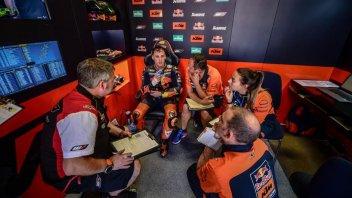 "MotoGP: Pol Espargarò: ""Domani dovrò guidare la KTM come se fosse una Yamaha"""