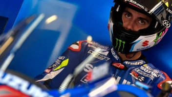 "MotoGP: Rins: ""Vincere? Non dipende solo da me"""