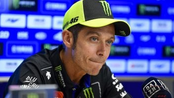 """MotoGP: Rossi: """"It's not just a dry spell for me, but for Yamaha too"""""""