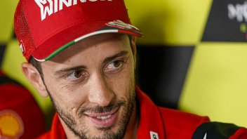 """MotoGP: Dovizioso: """"La strategia? Marquez era forte anche prima di Barcellona"""""""