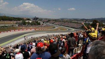 MotoGP: GP Catalunya, Barcellona: gli orari in tv su Sky e TV8