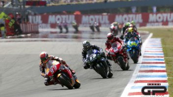 MotoGP: MEGAGALLERY Assen GP lap by lap