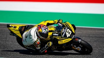 """MotoGP: Miller: """"Marquez? There are lots of leeches on the track."""""""