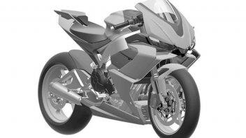 Moto - News: Aprilia RS 660: sarà lei l'erede della mitica RS 250?