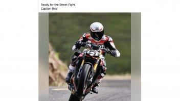"""Moto - News: Ducati risponde a MV Agusta: """"Pronti alla rissa. Rispondete a questo!"""""""
