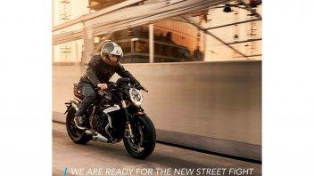"""Moto - News: MV Agusta raccoglie la sfida della Ducati: """"Siamo pronti, vieni pure"""""""