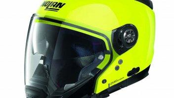 Moto - News: Vacanze 'on the road' con N70-2 GT, N70-2 X e i sistemi N-Com