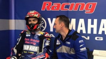 """SBK: Baz: """"I lost the MotoGP, I didn't want to pay, I'm starting again from Ten Kate"""""""