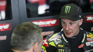 "SBK: Rea: ""In Jerez I was confused, today I found the Kawasaki I knew"""