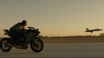 Cinema: Top Gun 2: dopo 34 anni torna Maverick