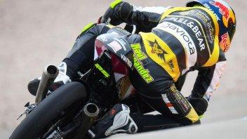 Moto3: FP1: Fernandez beffa Ramirez al Sachsenring