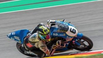 Moto3: Sachsenring: il team Kiefer anche in Moto3 con Geiger