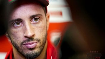 """MotoGP: Dovizioso gives up: """"The fact is that Marquez is the strongest"""""""