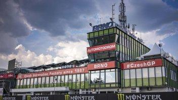 MotoGP: GP Repubblica Ceca, Brno: gli orari di Sky e Tv8
