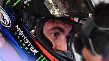 """MotoGP: Bagnaia: """"Finalmente ho visto la bandiera a scacchi"""""""