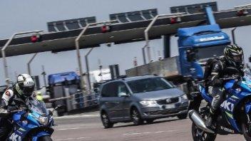 Moto - News: Tutor: su quali autostrade sono attivi?