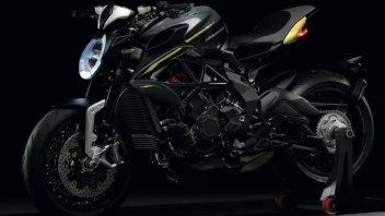 Moto - News: MV Agusta Dragster 800 RR: il diavolo in corpo