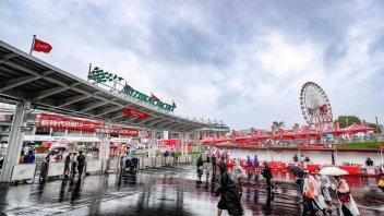 """SBK: Fiorani: """"La MotoGP è sfida tecnologica, la 8 Ore di Suzuka umana"""""""