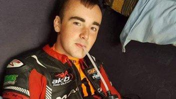 SBK: Le condizioni di Aaron Clifford migliorano ma restano gravi