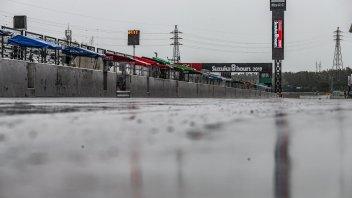 SBK: Suzuka 8 Hours: pole for Yamaha thanks to typhoon Nari